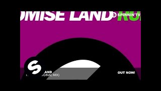 Promise Land - Rulez (Original Mix)