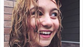 G hannelius - Sun in my Hand - Intro to my channel