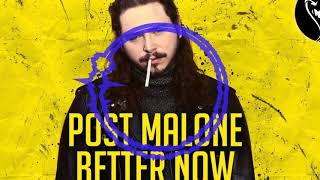 Post Malone - Better Now HD