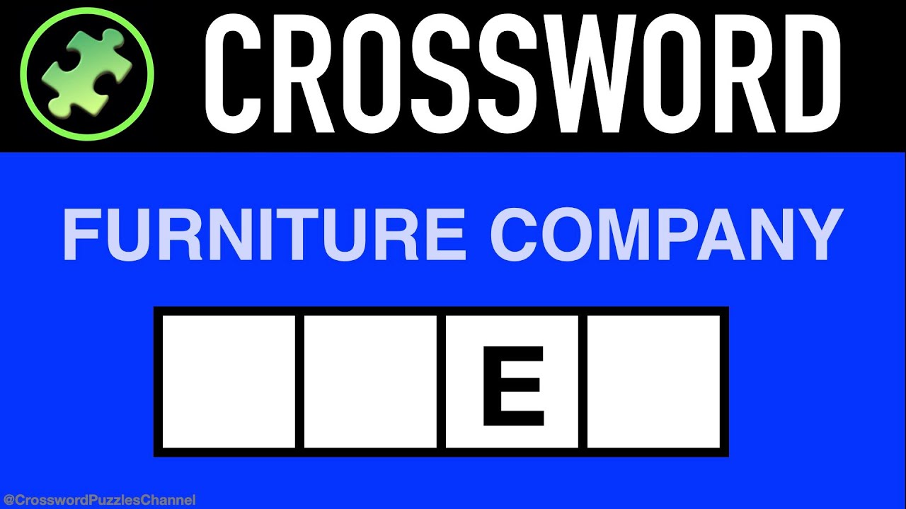 GENERAL KNOWLEDGE QUIZ | 10 Trivia Questions and Answers | Crossword Puzzles Game