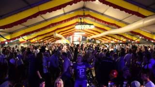 Brenna tuats guat! Die Oberspiesheimer auf dem Abtswinder Weinfest 04.10.2014