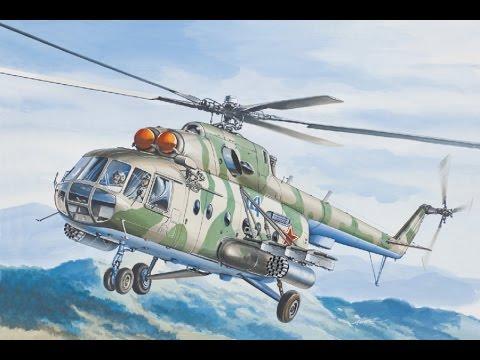 8ка (ArmA 3 Tushino)