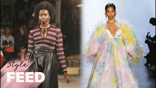 NYFW Spring 2020: Highlights From Tommy Hilfiger, Prabal Gurung and More