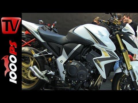 Rizoma Honda CB 1000 R Extreme 2014