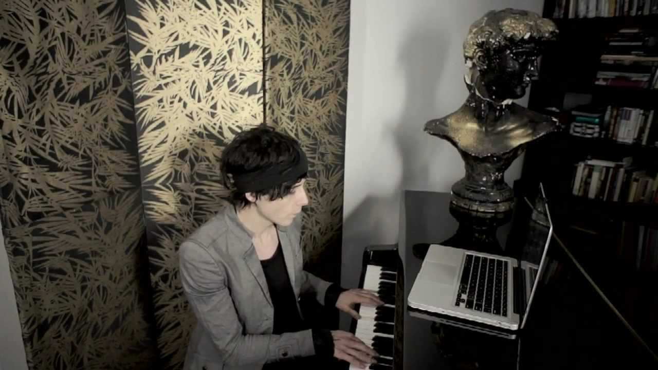 IAMX Video Journal #2