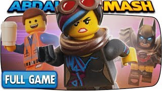The LEGO Movie 2 Videogame - FULL GAME