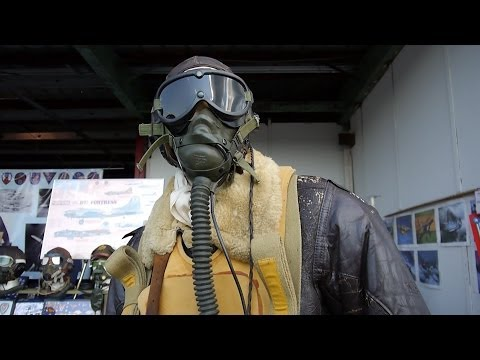 US Army Air Force Bomber Flight Suit of World War 2