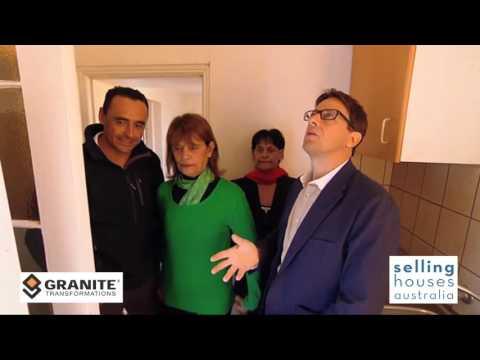 Selling Houses Australia Footage