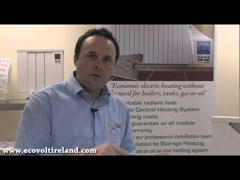 How JAWO Heaters Work
