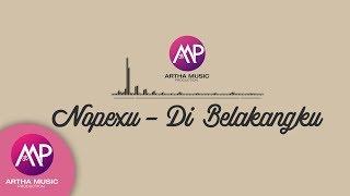 Gambar cover Nopexu - Di Belakangku (Official Lyric Video)