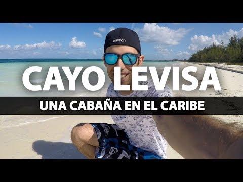 Cayo Levisa, el mejor cayo donde dormir en Cuba | PARTE 1