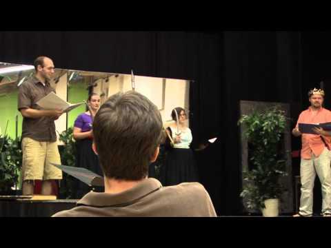 Opera Workshop; Summer 2012