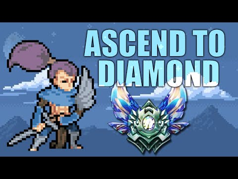 League of Legends: Ascend to Diamond (1.000.000 subscriber special)