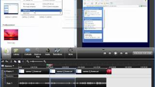 Camtasia Studio 7 - Видеоурок 5 - Часть 3/3 - Редактирование видео(Мой канал http://www.youtube.com/user/skukenetru?sub_confirmation=1 Автор: Александр Черкасский., 2011-12-16T23:03:35.000Z)