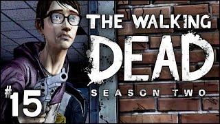 The Walking Dead: Season 2 - EP15 - Arvo