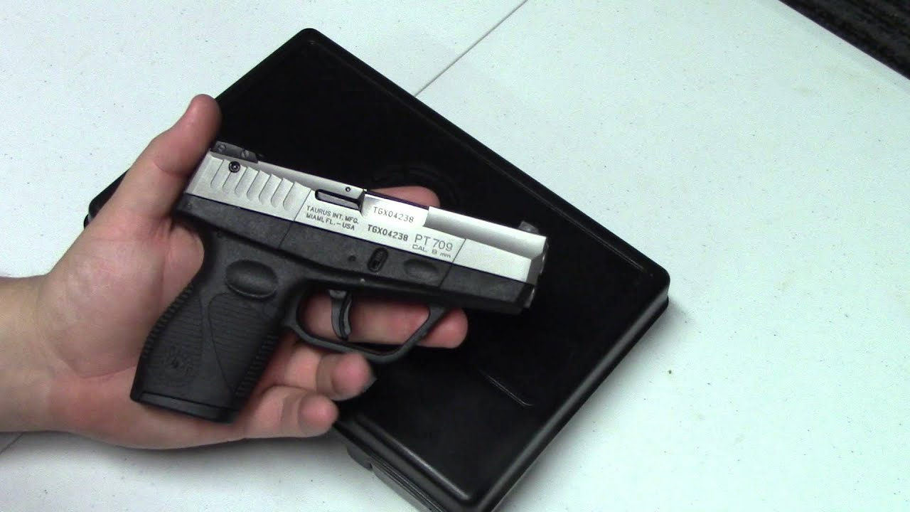 The best budget concealed carry gun?? - YouTube