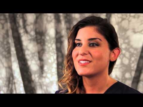 Farnaz loves her role as a dental hygienist at her Woodland Hills Dentistry!