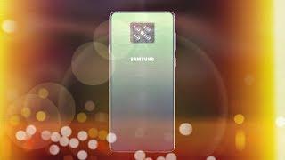 Samsung Galaxy 4X Camera - OFFICIALLY HAPPENING!!!