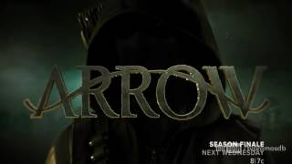 Arrow 4x23 Promo Temporada 4 Capitulo 23 Trailer Avance