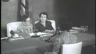 Parole 1956 Women In Prison Part 1