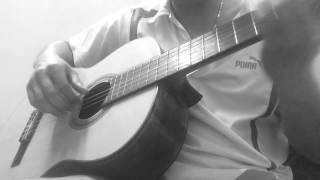 Nữ Nhi Tình (Tây Lương Nữ Quốc) - Guitar Cover By Phạm Nghinh