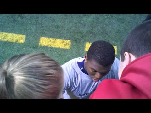 Denver Broncos-Minnesota Vikings-Virgil Green-Pregame-12-04-2011