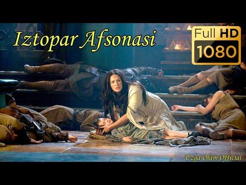 Iztopar Afsonasi 2-fasl 10-qism (O'lim)