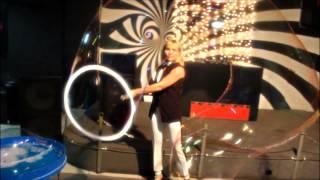Пузыри шоу в Чебоксарах