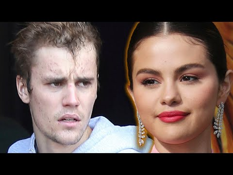 Selena Gomez Reveals Neck Tattoo & Justin Bieber Is Called Out By John Cena