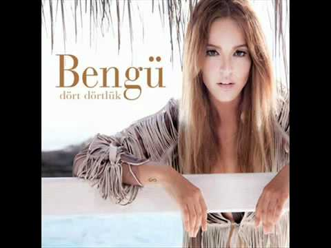 Bengü - SAAT 3 - ucanbalon.com.tr