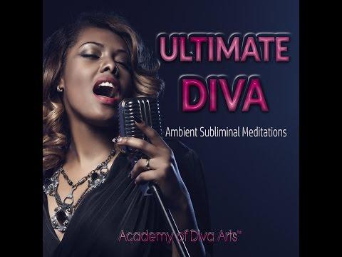 DIVA VOICE SUBLIMINAL - ULTIMATE DIVA - AWAKENINGS FOR STAR ARTISTS
