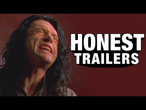 Honest Trailers - The Room