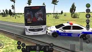Otobüs Oyunları// Araba Oyunları Izle//Direksiyonlu Araba Oyunları