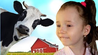 Old MacDonald Had A Farm - Nursery Rhymes & Kids Songs by UT kids