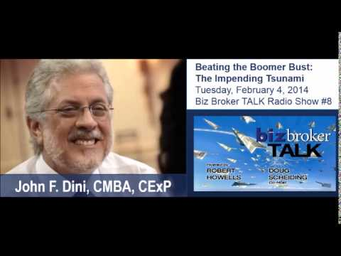 Beating the Boomer Bust: The Impending Tsunami of Retiring Business Owners