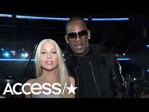 Lady Gaga Breaks Her Silence On R. Kelly Collaboration | Access Mp3