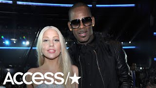 Lady Gaga Breaks Her Silence On R. Kelly Collaboration   Access