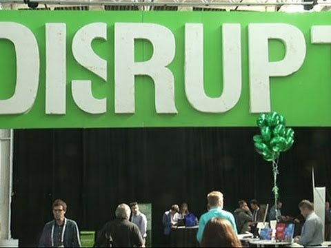 Startups Lure Investors at CA Tech Event