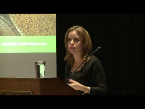 Cultivating a Better Food System | Danielle Nierenberg