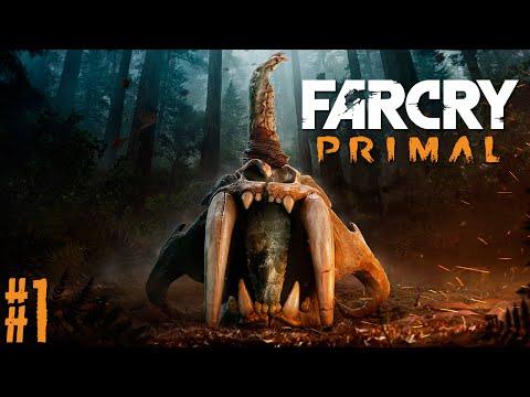 FAR CRY PRIMAL #1 | O Inicio da Aventura (PORTUGUÊS/HD)