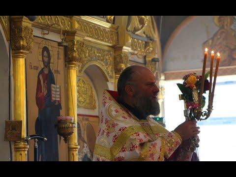 Александр Sandro Кирьяков: Отец Марк. О маме и о любви