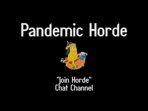 HORDE Karaoke