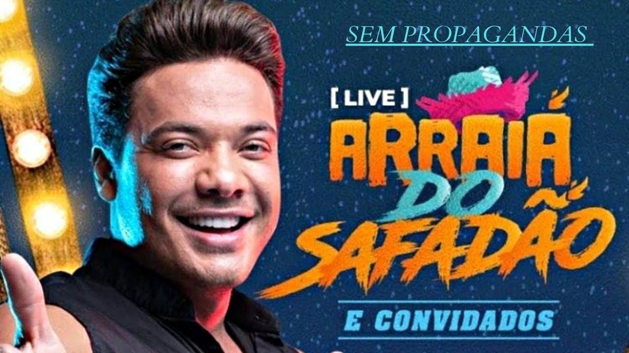 Download Arraiá do Safadão - Sem Propaganda