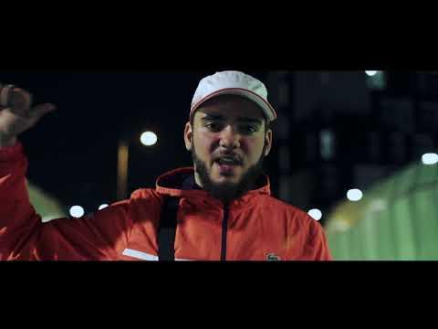 Youtube: Broly Nueve – Que pour la maille
