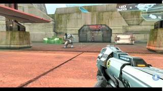 N.O.V.A. 2 Near Orbit Vanguard Alliance 2 - MAC trailer by Gameloft