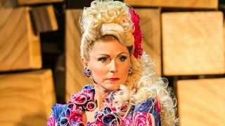 Creating Believable Characters: Mrs Wormwood