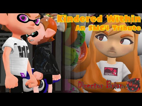 [Splatoon GMod] Kindered Within - An SMG4 Tribute (E)
