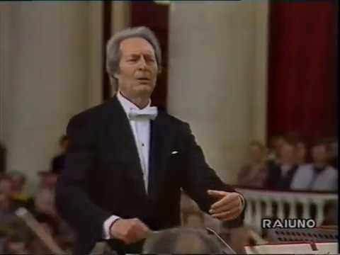 Johannes Brahms – Symphony n. 2 in D major Op. 73