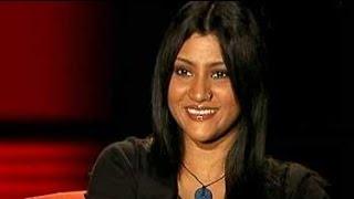 I To I with Konkana Sen Sharma (Aired: October 2003)