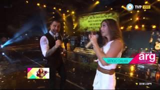 Dame una sonrisa -  Soledad en el Festival Internacional De Peñas De Villa María